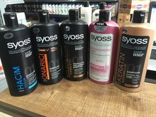 SYOSS HAIR SHAMPOO WITH BEST PRICE