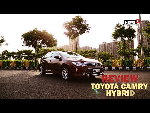 Toyota Camry Hybrid Review | A Beautifully Crafted No-Nonsense Luxury Sedan