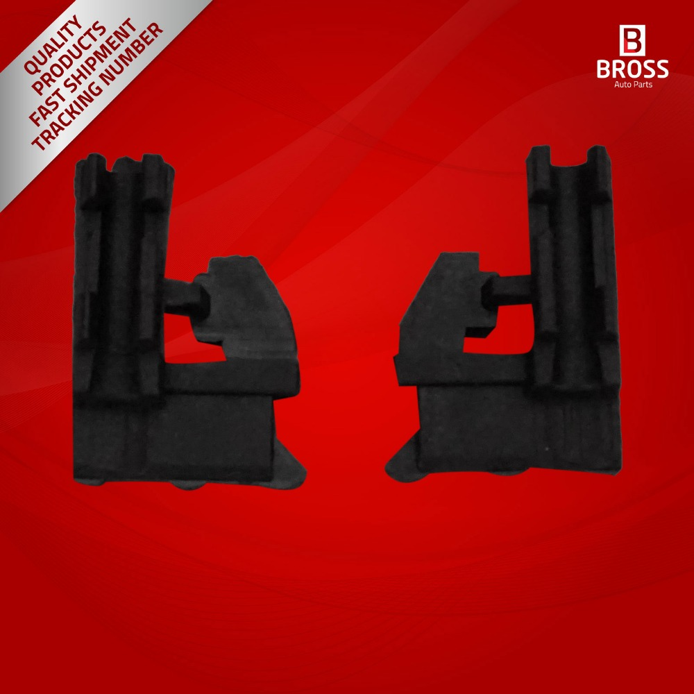 Bross BSR520 Sunroof Repair Plastic Parts for Audi A3