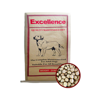 Premium Excellence Quality Maintenance Diet Dog Food