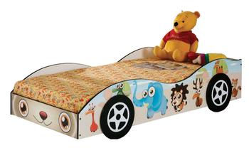 Mobili per bambini cartone animato animale auto letto cb buy