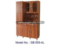 Kitchen Cabinet, MDF Home Furniture, Kitchen Furniture Cabinets