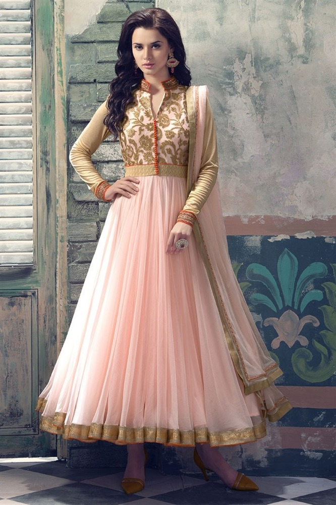 Anarkali Salwar Suit Online Shopping, Anarkali Salwar Suit Online ...