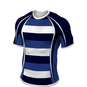 Sublimated Rugby Practice Shirts Custom Jerseys Uniforms For Team