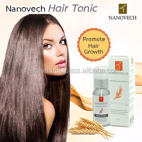 Best from Thailand Tonic Promote Hair Growth