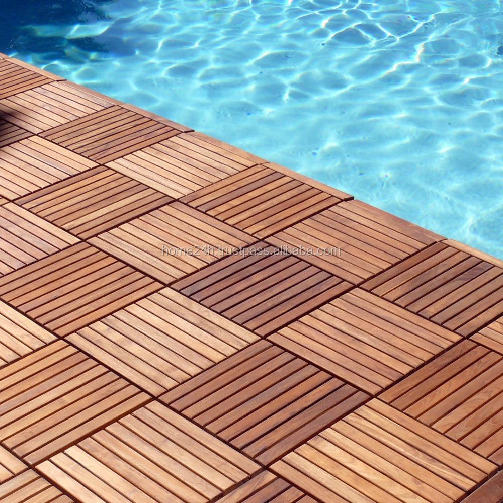 Interlocking Wood Flooring, Interlocking Wood Flooring Suppliers And  Manufacturers At Alibaba.com