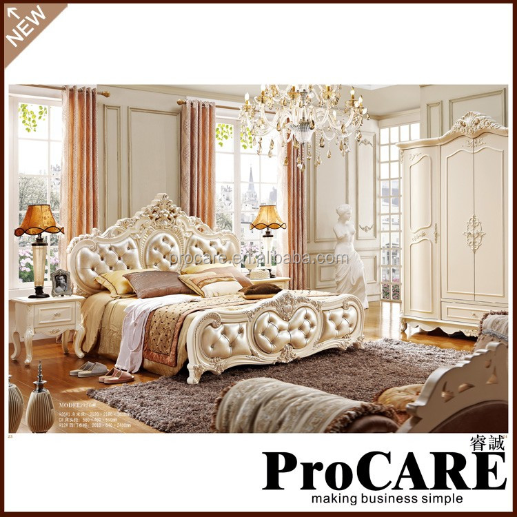 royal bedroom furniture european style modern design royal bedroom furniture sets 13092