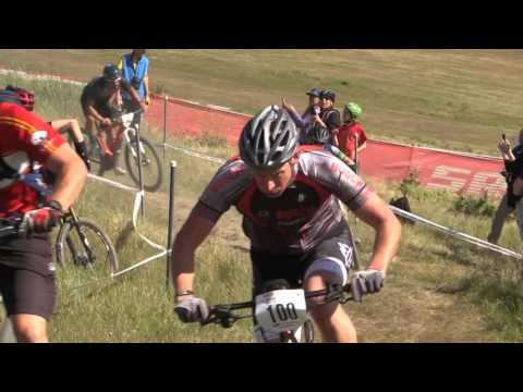 First Electric Mountain Bike Race at Sea Otter Classic 2016 | Electric Bike Report