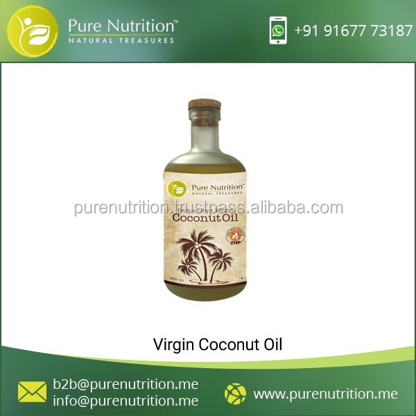 Hygienically Packed 100% Pure Coconut Oil Organic Virgin for Wholesale Buyers