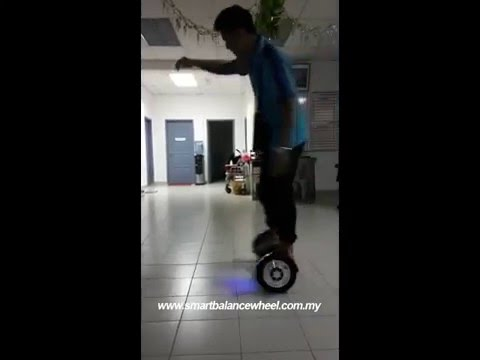 Smart X10 Segway 10 Inch Hoverboard Old Design Cover Customer Dancing Styling Malaysia