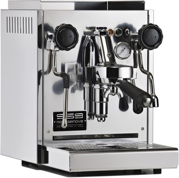 Italian Coffee Maker Black