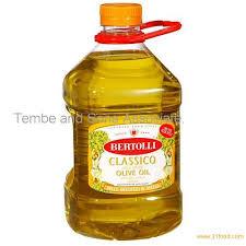 huile olive raffinee