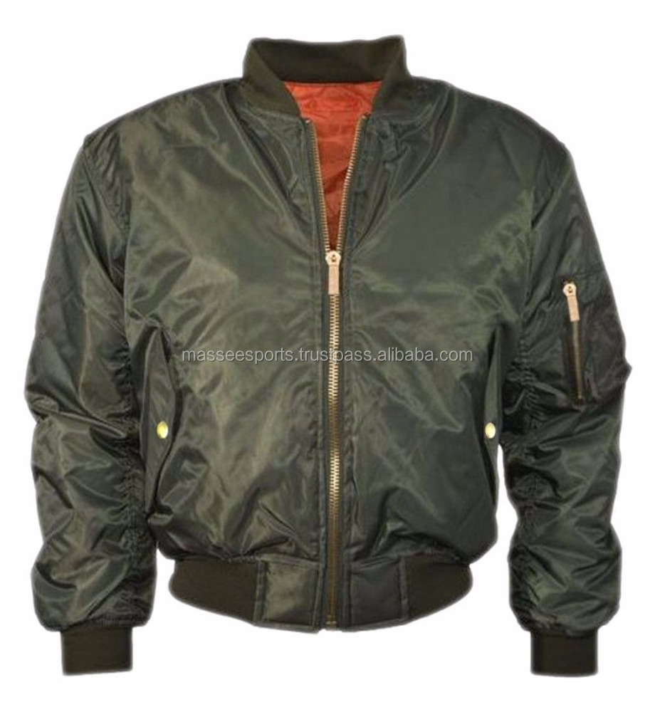 Bomber Jacket Wholesale, Bomber Jacket Wholesale Suppliers and ...