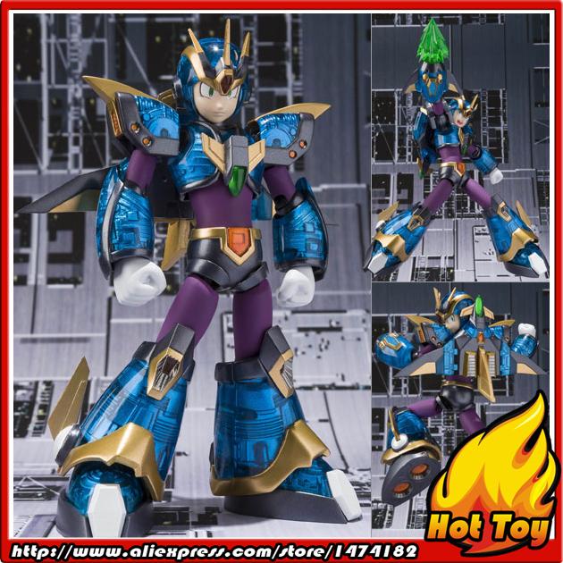 Megaman X Ultimate Armor Figure - 0425