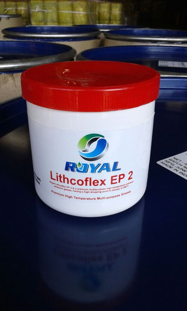 ROYAL LITHCOFLEX EP2 GREASE
