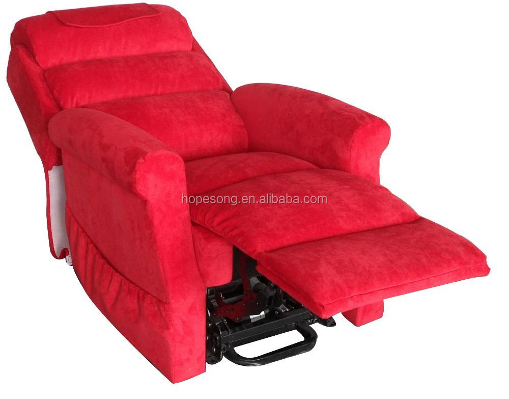 HYE 8815 Vibration Massage Electric Adjustable Lift Chair