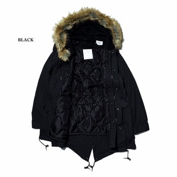 purchase cheap c564c 6be4a Fashionable Field Jacket M65 Parka With Multiple Functions - Buy Field  Jacket,Military Parker,Houstonm65 Product on Alibaba.com