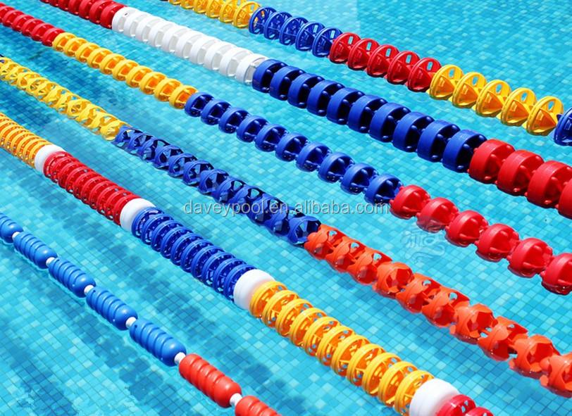 Swimming Pool Lane Rope Pool Floats Lane Swimming Pool