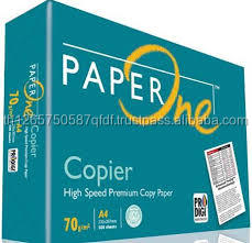 Paper one copier, premium copy paper
