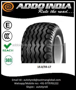 Nylon multi grip Agricultural Tire 14 0/65-16