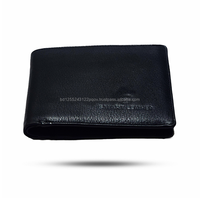 Best Quality Real Leather Men's Wallet , Calfskin