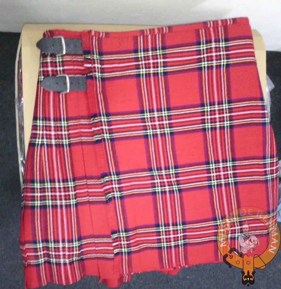 Catálogo de fabricantes de Kilt Escocés de alta calidad y Kilt ...