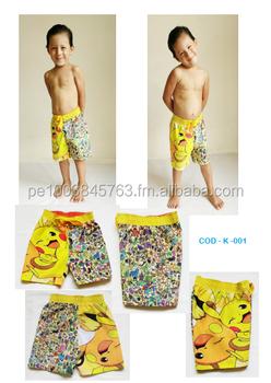 9a34ee5aef Pokemon Swim Trunk Kids - Buy Pokemon Swuimsuit Kids ...