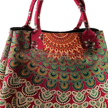 <span class=keywords><strong>Vintage</strong></span> Handgemachte <span class=keywords><strong>Banjara</strong></span> Neue Indische Mandala Hippie Schultertasche