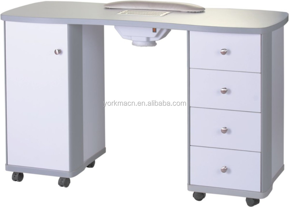 Wholesale cheap double manicure table buy nail for Ikea utah hours