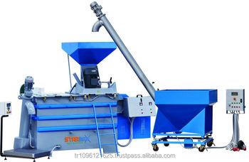Ministar 2000 Animal Feed Factory / Chicken Feed Factory / Powder Feeding Machine