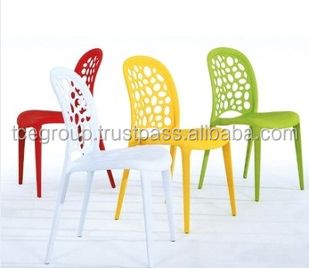 PP Cafe Chair Direct Malaysia Factory