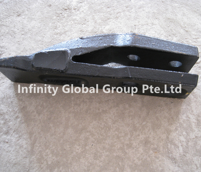 Wholesale Excavator parts JCB MIDDLE TOOTH 1462201M3 with competitive price