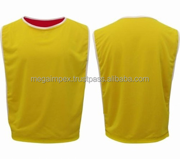 Training Vests - Football Mesh Bibs Training Vest Sports Vest ...
