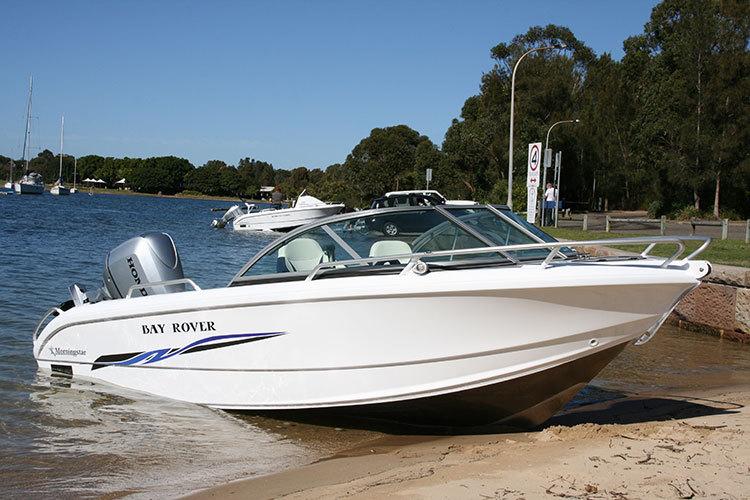 87 aluminum runabout boat 21 phantom special edition for Best aluminum fishing boat for the money