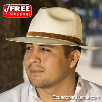 vendita outlet nuovo stile all'ingrosso online Borsalino Cappello Panama Montecristi - Buy Commercio All ...