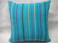 Yarn dyed Cushion