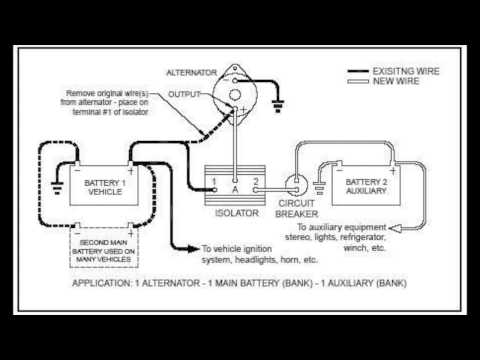 Cheap Battery Isolator And Relay, find Battery Isolator And Relay ...