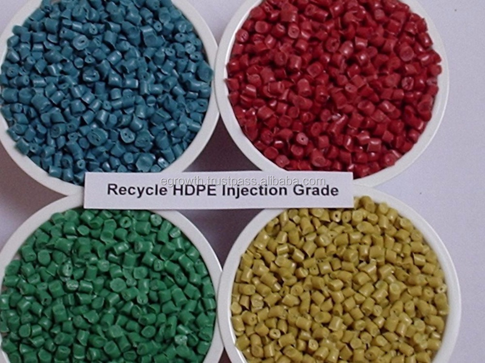 sell recycle HDPE Injection grade Pellet