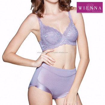 c780c8dd0afb2 Amazing beauty and side control underwire bra confidence fit for plus cup  size big volume breast
