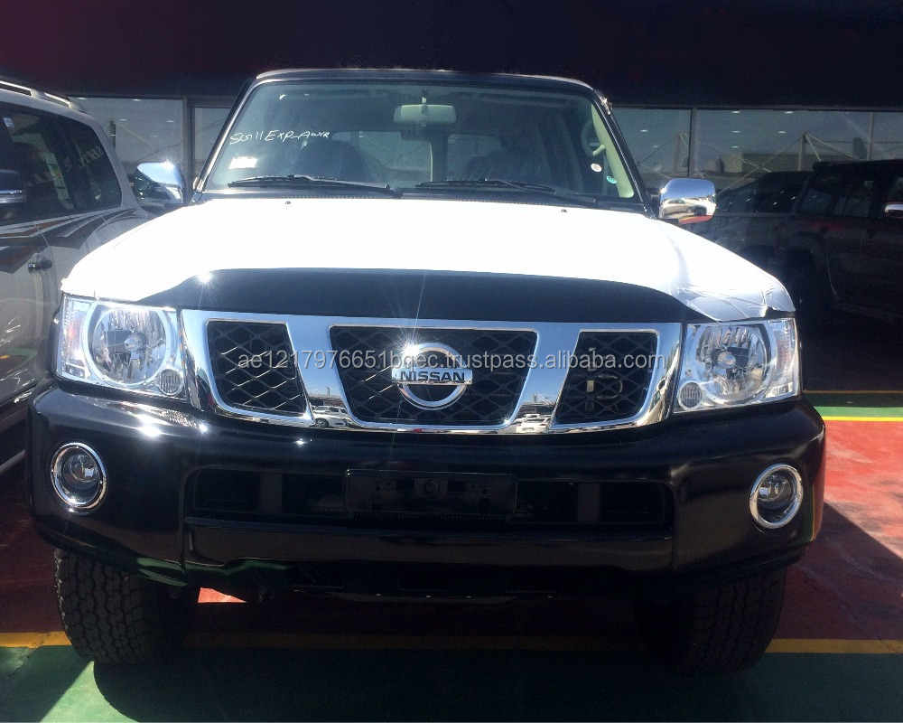 For Nissan Patrol Y61, For Nissan Patrol Y61 Suppliers and