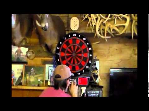 viper 797 electronic dart board review