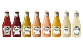 Heinz ketchup pricing the product line