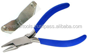 JEWELRY BEAD CRIMPING PLIERS