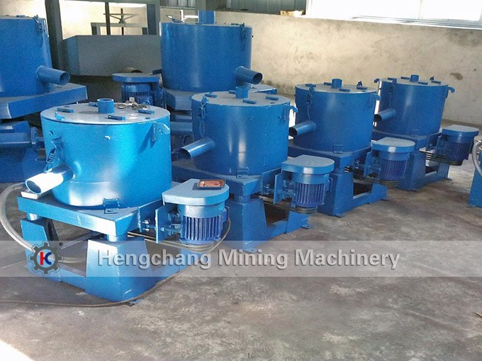 used centrifugal machine for sale