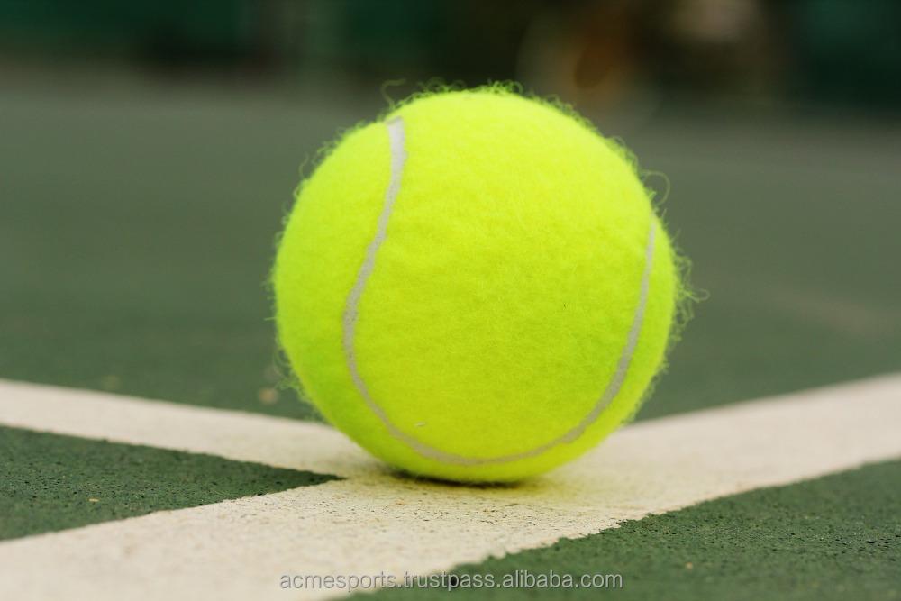 Tennis Balls Tennis Ball Cricket Bat Jumbo Tennis Ball Buy Custom