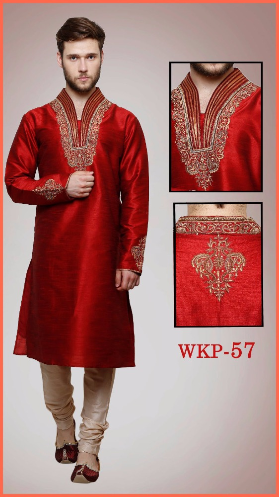 Wedding Kurtas For Men, Wedding Kurtas For Men Suppliers and ...