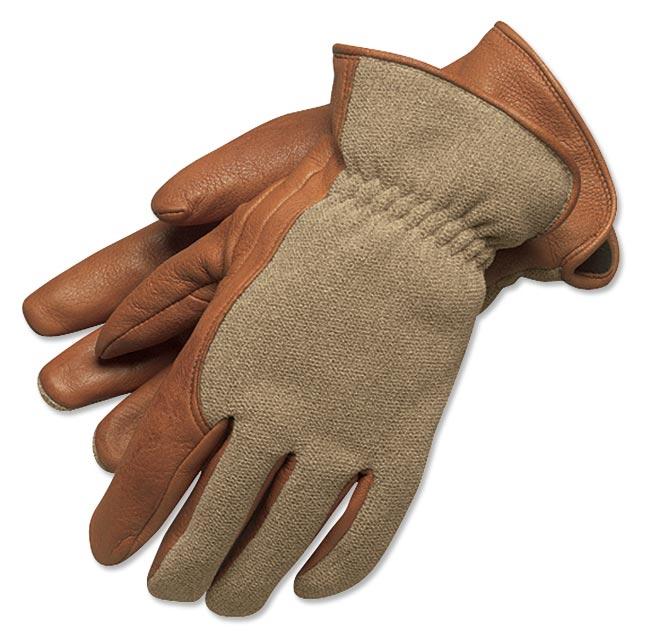 Politie Schieten handschoenen volledige Vinger Bruin Lederen Tactische Handschoenen  product ID