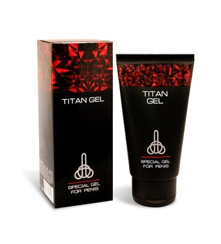 titan gel wholesale ex warehouse buy gel for men product on