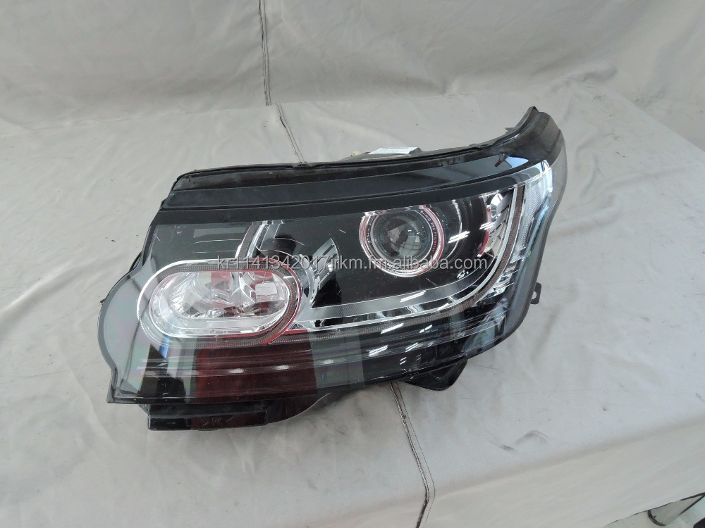 HEADLAMP Used Original Japanese and European Auto Parts
