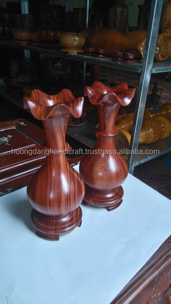 Decorative Wooden Vases Wholesale, Vase Suppliers - Alibaba